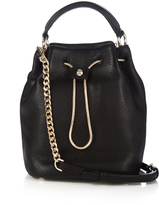 Diane von Furstenberg Love Power bucket bag
