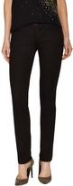 Dolce & Gabbana Women's Embellished Logo Skinny Trouser