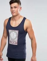 Element Tree Logo Vest