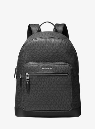 Michael Kors Hudson Logo Backpack