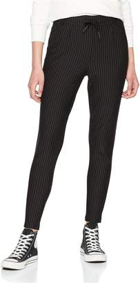 Name It Women's Nmpower Nw Pinstripe Pants Noos Trouser