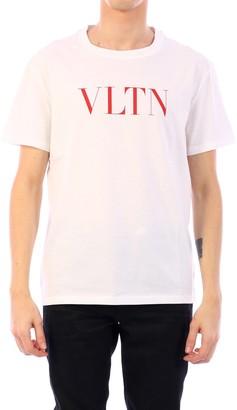 Valentino VLTN Printed T-Shirt