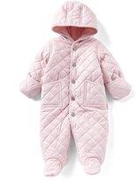 Ralph Lauren Baby Girls 3-9 Months Quilted Bunting