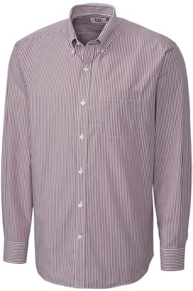 Cutter & Buck Men's Long Sleeve Epic Easy Care Bengal