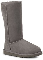 UGG Girls' Classic Tall Boots - Big Kid