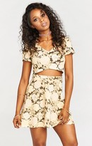 MUMU Camille Skirt ~ Magnolia Madeline Stretch
