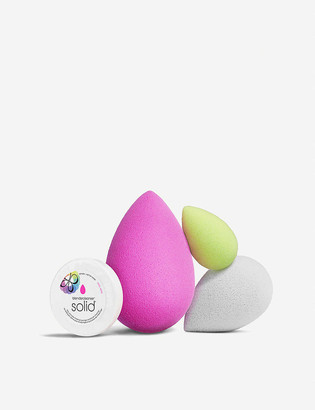 Beautyblender All.about.face set