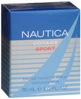 Nautica Voyage Sport Eau de Toilette Spray