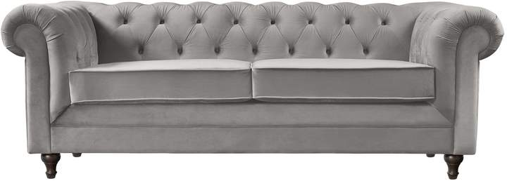 2cd74b4c8ccd Fabric Chesterfield Sofa - ShopStyle UK
