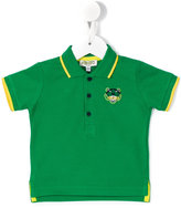 Kenzo classic polo shirt - kids - Cotton - 3 mth