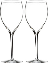 Waterford Crystal Elegance Sauvignon Blanc Wine Glasses, Set of 2