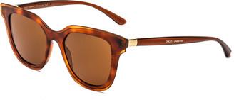 Dolce & Gabbana Women's Dg4362 51Mm Sunglasses