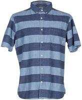 Element Denim shirts