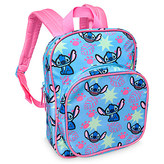 Disney Stitch MXYZ Backpack - Small