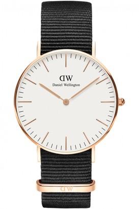 Daniel Wellington Unisex Classic Cornwall Watch DW00100259