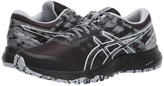 Asics GEL-Scram(r) 5 (Black/White) Women's Running Shoes