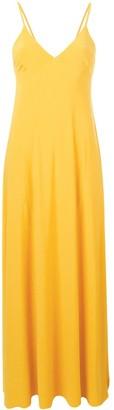 Norma Kamali Maxi Dress