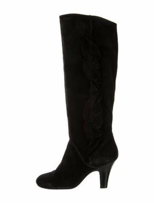 Marc Jacobs Boots Black