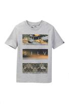 Quiksilver Hyper Stealth Graphic T-Shirt (Big Boys)