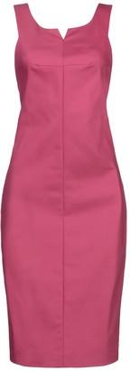 Annie P. Knee-length dresses