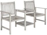 Safavieh Brea Twin Seat Bench I