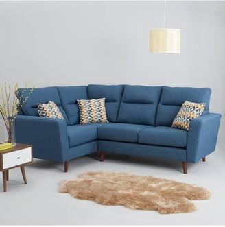 Sorrento Fabric Corner Group Sofa