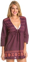 Carve Designs Women's Lagoon Tunic 8128119