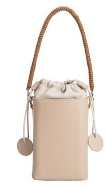 Melie Bianco Poppy Small Crossbody Bag