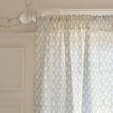 Minted Brushed Casablanca Curtains