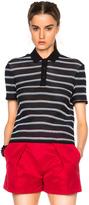 MSGM Knit Polo