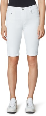 Liverpool Los Angeles Gia Glider Cruiser Bermuda Shorts