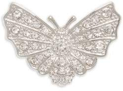 Vince Camuto Butterfly Brooch Pin
