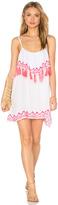 Tiare Hawaii Holter Dress