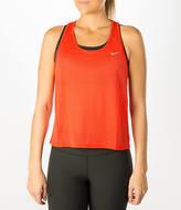 Nike Women's Run Fast Running Tank