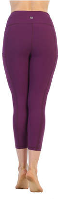 Couture American Fitness High Quality Super Soft Comfortable High Waist Bootleg Yoga Pants