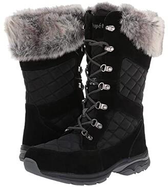 Propet Peri (Black) Women's Boots