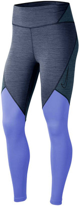 Nike Womens One Mid-Rise Tights