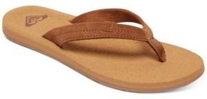 Roxy Avila Flip-Flop Sandals Women's Shoes