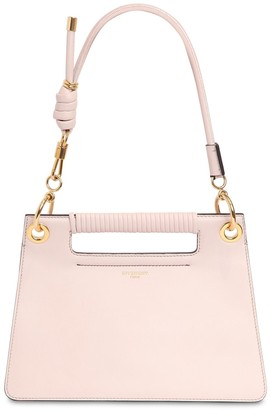 Givenchy Small Whip Smooth Leather Bag