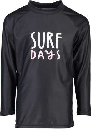 Snapper Rock Surf Days Long Sleeve Rashguard