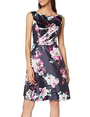 Vera Mont Women's 2198/3049 Dress,16 (Size: )