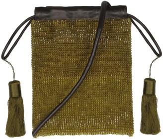 Maliparmi Knitted Bucket Bag