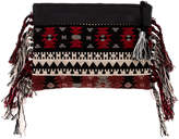 Amuse Society Aztec Print Clutch