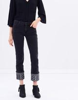 Mng Lurex Jeans