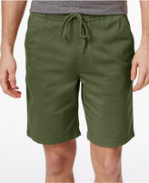 American Rag Men's Drawstring Jogger Shorts, Only At Macy's