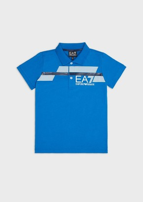 Ea7 Polo Shirt