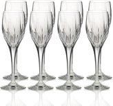 Mikasa Arctic Lights Crystal Wine Glasses, Set of 8