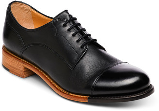 The Office of Angela Scott Mr. Franklin Leather Loafers