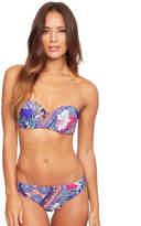 Figleaves Anjuna Underwired Bandeau Bikini Top