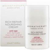 Aromatherapy Associates AntiAge Rich Repair Nourishing Cream 1.69oz